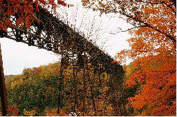 Letchworth Park High Bridge